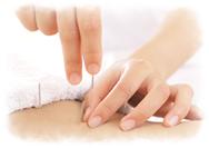 鍼灸温熱治療